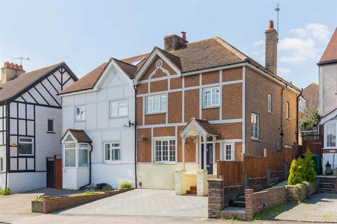 3 bedroom semi-detached house for sale - Winfield Avenue, Patcham, Brighton
