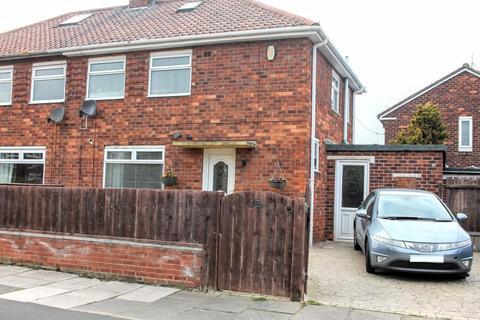 2 bedroom semi-detached house for sale - Delamere Road, Middlesbrough