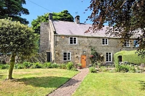 4 bedroom semi-detached house to rent - Manor Farm Cottage, Bradfield, Sheffield, S6
