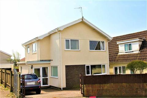 4 bedroom detached house for sale - Pennard Drive, Pennard