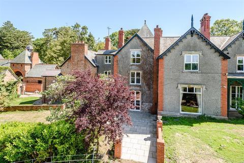 4 bedroom terraced house for sale - Bryn Asaph, Upper Denbigh Road, St. Asaph