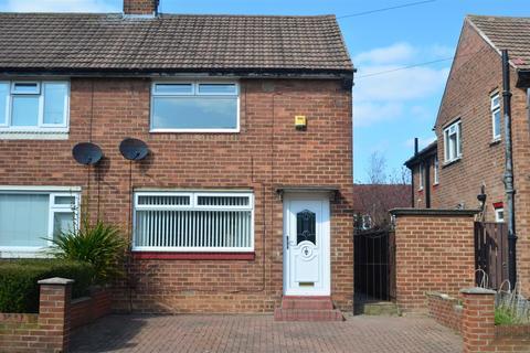 2 bedroom semi-detached house for sale - Cricklewood Road, Hylton Castle, Sunderland
