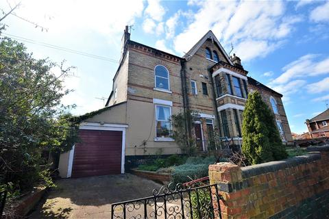 2 bedroom semi-detached house for sale - The Mount, Radbourne Street, Derby