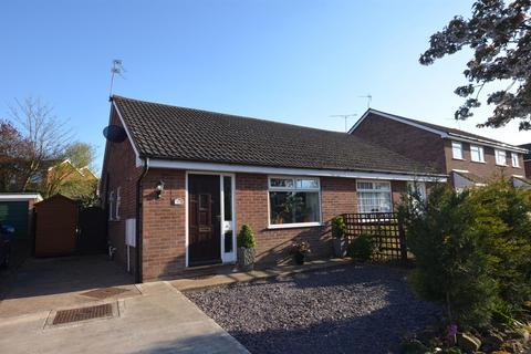 2 bedroom semi-detached bungalow for sale - Catterick Drive, Mickleover, Derby
