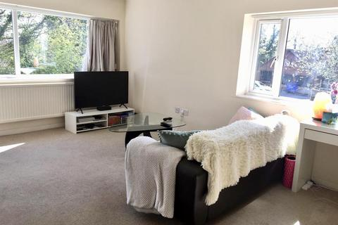 1 bedroom apartment for sale - Carmel Court, 14 Holland Road, Manchester