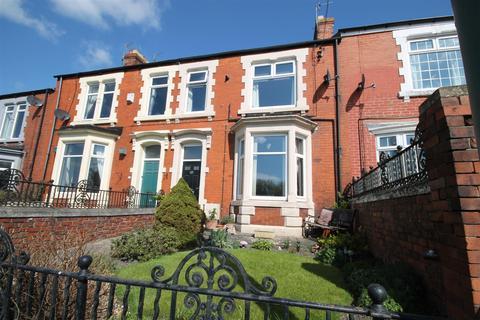 4 bedroom terraced house for sale - Belle Vue, Crook