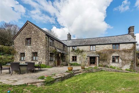 6 bedroom detached house for sale - East Down, Barnstaple, Devon, EX31