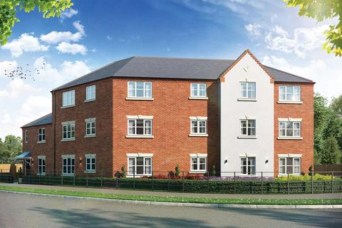 2 bedroom apartment for sale - The Spires, Second Avenue, Binley, Coventry