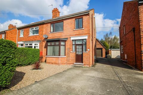 3 bedroom semi-detached house for sale - Minster Road, Scunthorpe
