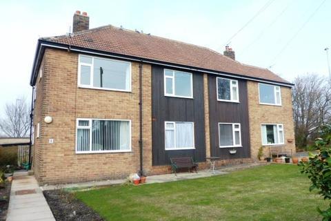 2 bedroom flat to rent - Alexandra Road, Pudsey