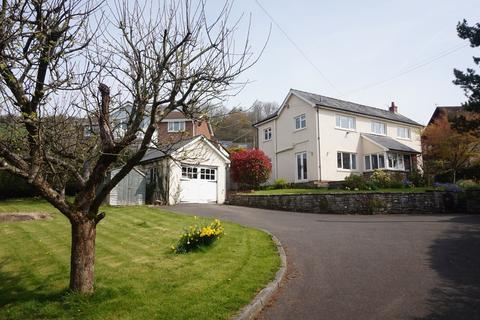 4 bedroom detached house for sale - Llanbedr Road, Crickhowell, NP8