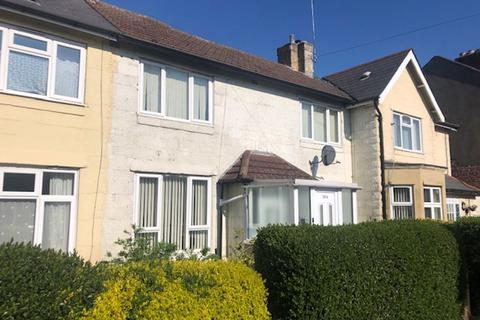 3 bedroom terraced house for sale - Kingsley Road, Kingsley, Northampton, NN2