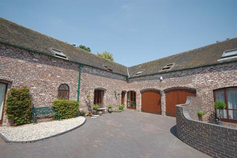 3 bedroom barn conversion for sale - Mill Lane, Aldridge, Walsall, WS9