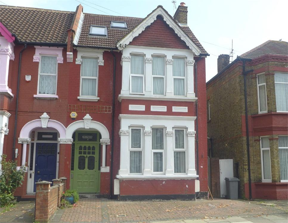 7 Bedrooms Semi Detached House for sale in Talbot Road, Wembley