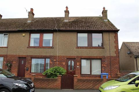 3 bedroom end of terrace house to rent - Berwick Upon Tweed