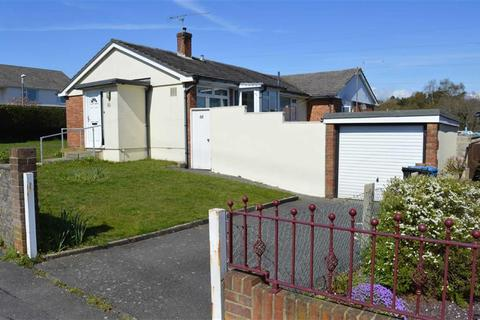 2 bedroom semi-detached bungalow for sale - Corbiere Avenue, Poole, Dorset