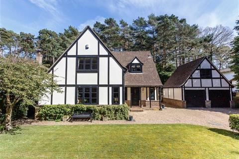 4 bedroom detached house for sale - Laurel Drive, Broadstone, Dorset