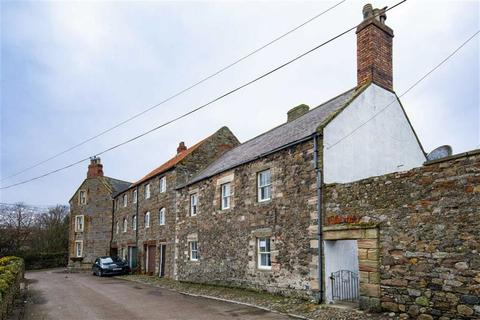 2 bedroom townhouse for sale - Sandham Lane, Holy Island, Northumberland, TD15
