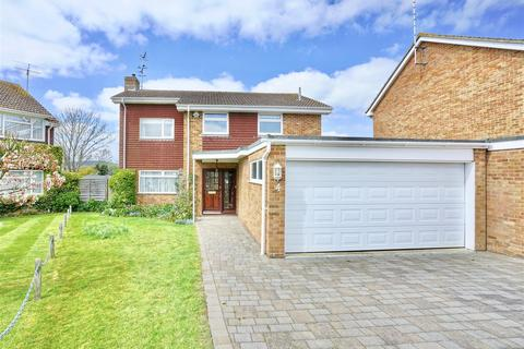 4 bedroom house for sale - The Paddock, Shoreham-By-Sea