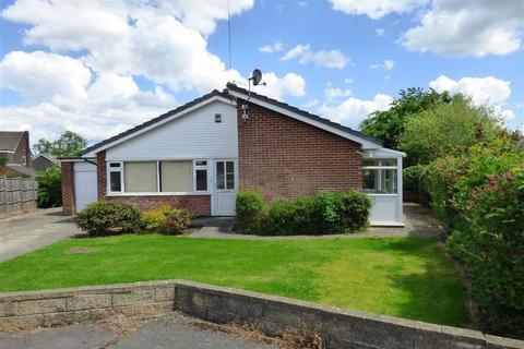 3 bedroom detached bungalow to rent - Jessop Avenue, Almondbury, Huddersfield