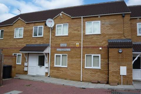 2 bedroom flat to rent - St Martin Street, Peterborough