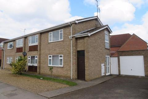 2 bedroom flat to rent - St Pauls Road, Peterborough
