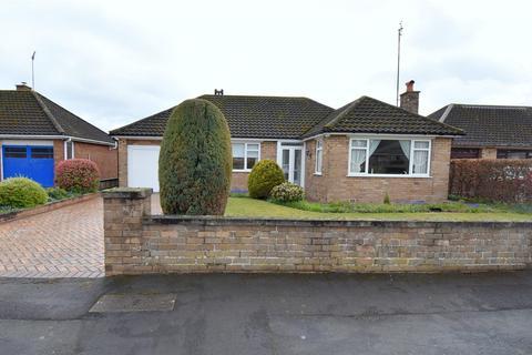 2 bedroom detached bungalow for sale - Sandylands Crescent, Church Lawton