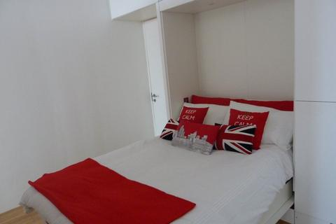 Studio to rent - Abito, Salford Quays - 3rd Floor