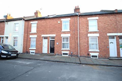 2 bedroom house to rent - BILLING ROAD - NN1