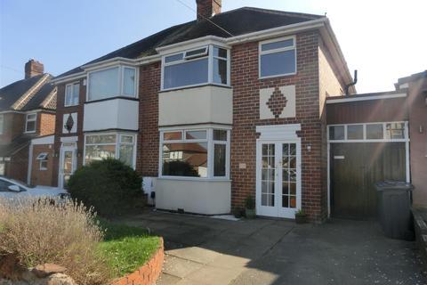 3 bedroom semi-detached house for sale - Beechmore Road, Birmingham