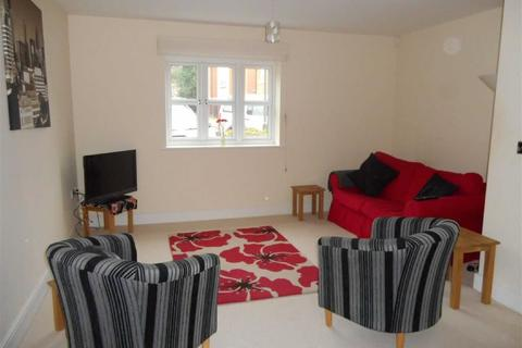 2 bedroom apartment to rent - Highfields Park Drive, Derby