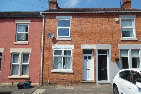 2 bedroom terraced house to rent - Essex Street, Semilong, Northampton