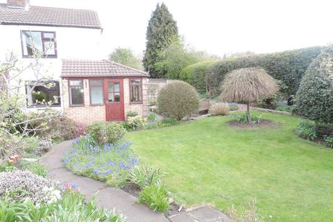 1 bedroom end of terrace house to rent - Woodway Lane, Potters Green, Coventry