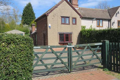 3 bedroom semi-detached house to rent - Westwood Heath Road, Westwood Heath, Coventry