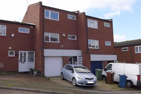 3 bedroom end of terrace house to rent - Baslow Close, Harrow Weald, Middlesex