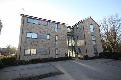 2 bedroom flat to rent - Burlton Road, Cambridge