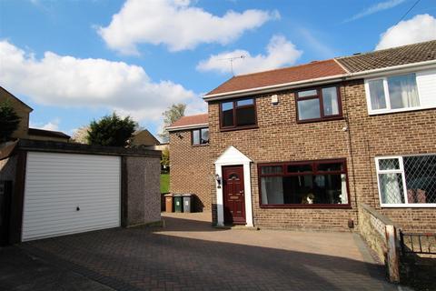 4 bedroom semi-detached house for sale - Fourlands Court, Idle, Bradford