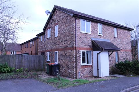 1 bedroom terraced house for sale - Furze Close, Luton