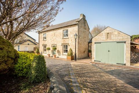 4 bedroom detached house for sale - The Old School House, Breadsall Village