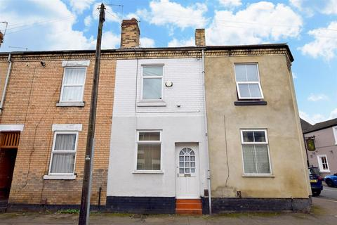 2 bedroom terraced house for sale - Peel Street, Ashbourne Road Area, Derby