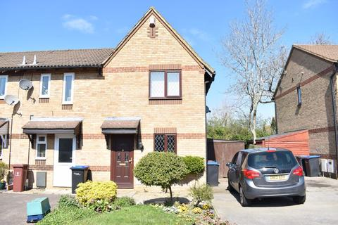 2 bedroom house to rent - DUSTON NN5