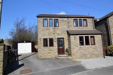 3 bedroom detached house for sale - Bush Hill Fold, Queensbury, Bradford