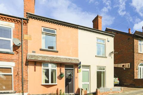 2 bedroom terraced house for sale - Duke Street, Arnold, Nottinghamshire, NG5 6GP