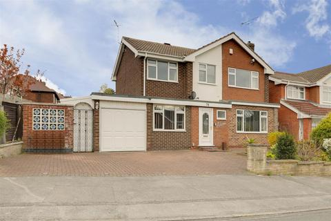 4 bedroom semi-detached house for sale - Aylesham Avenue, Arnold, Nottinghamshire, NG5 6PP