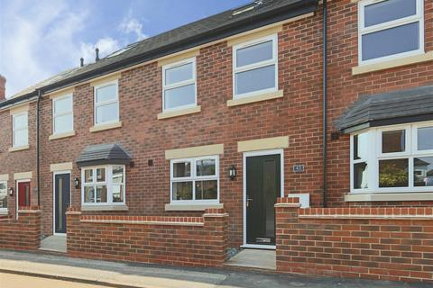 3 bedroom terraced house for sale - Burford Street, Arnold, Nottinghamshire, NG5 7DH