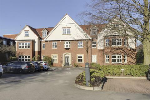 2 bedroom apartment for sale - Egerton Road, Woodthorpe, Nottinghamshire, NG5 4EY