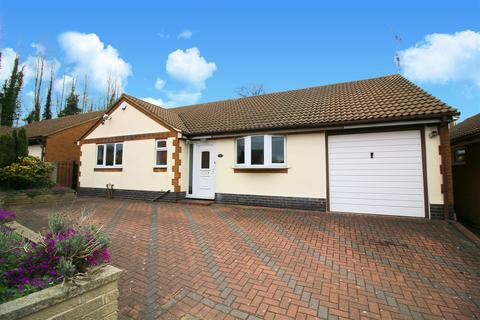 3 bedroom detached bungalow for sale - Charlotte Close, Arnold, Nottingham