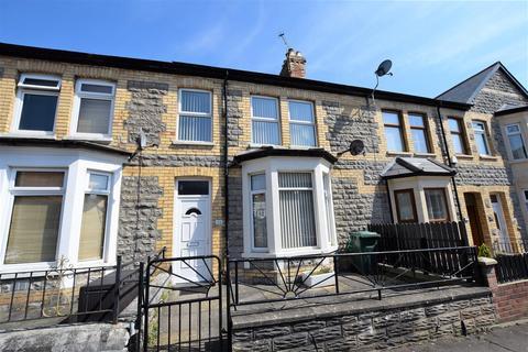 3 bedroom terraced house to rent - Newlands Street, Barry