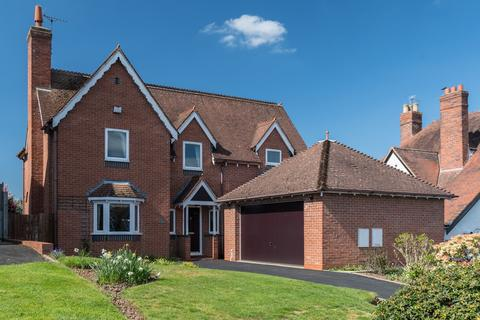 4 bedroom detached house for sale - Bittell Lane, Barnt Green, Birmingham, B45