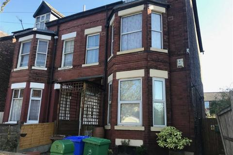 Studio to rent - Silverdale Road, Manchester
